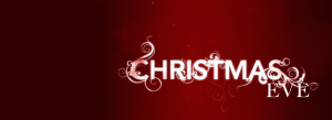 Christmas Eve at Kingston Standard Church